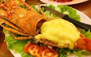 芭提雅美食-红姐海鲜