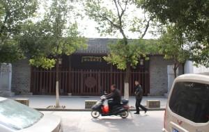 【合肥图片】#2015旅程总结# 庐江县城一日游