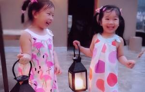 【德清图片】莫干山民宿三日两晚亲子游,俩妈妈带俩萌宝
