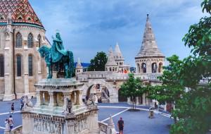 【布达佩斯图片】【Lin】大圣的东欧记——布达佩斯(匈牙利) ⑰