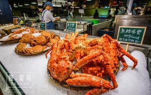 台北美食-上引水产