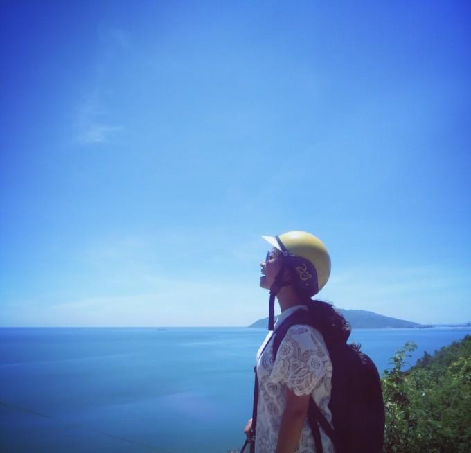 岘港有座山茶半岛,不过没去,因为赶行程,有时间的小伙伴可以去看看.