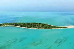 马尔代夫2016年12月份新开业岛屿Cocoon Maldives介绍