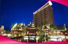 【吃喝玩乐一站式搞定】三亚湾红树林--木棉酒店高级房超值特惠!
