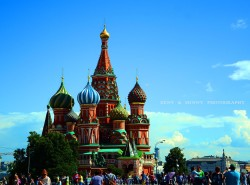 [宝藏纪念]美美的回忆,莫斯科,圣彼得堡,战斗民族的初体验(没有美女帅哥,只有攻略)_游记