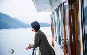 【淳安图片】山岚水色,悠游千岛