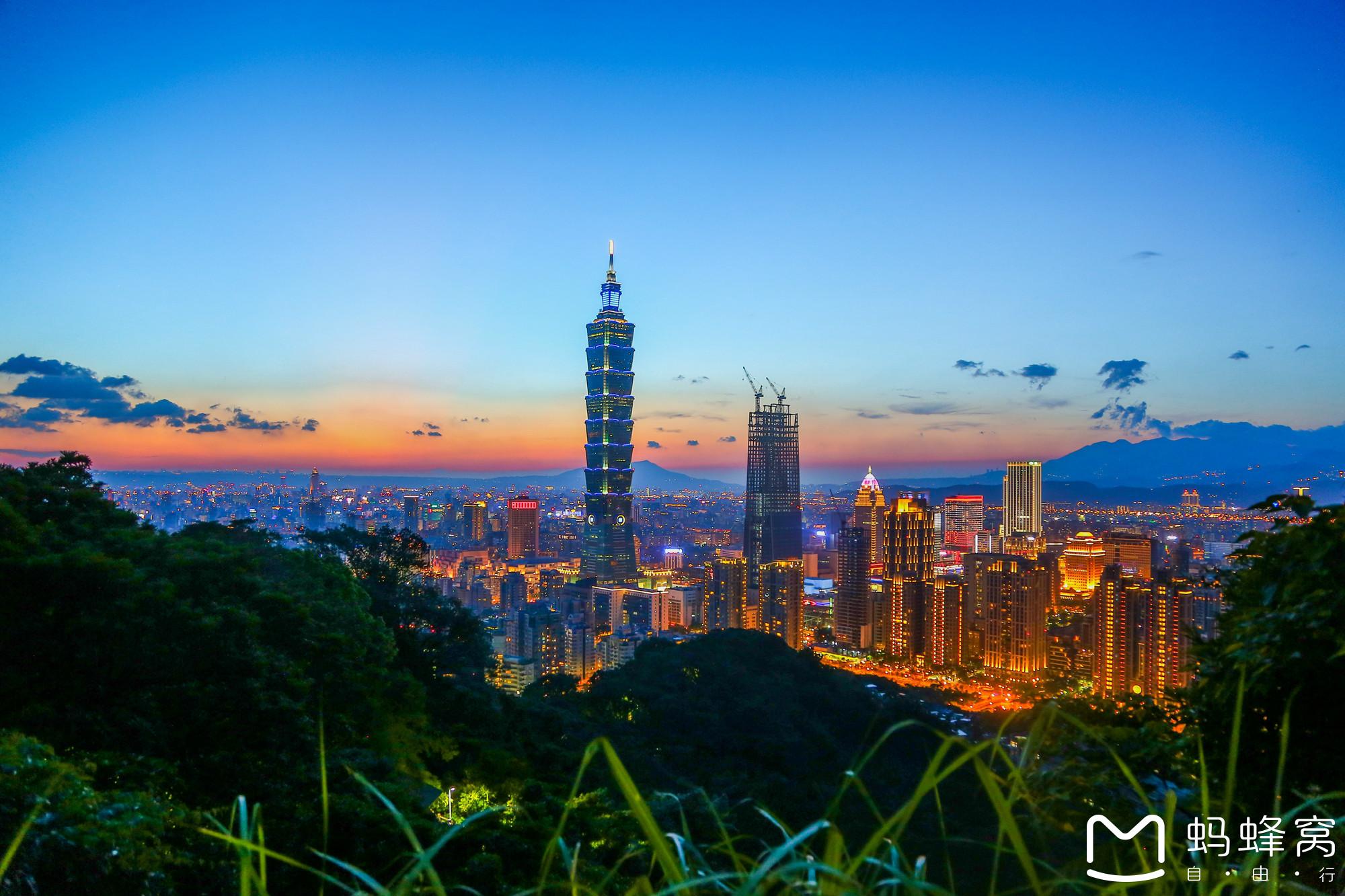 鲁鲁阁图片_台湾旅游图片,台湾自助游图片,台湾旅游景点照片 - 马蜂窝图库 ...