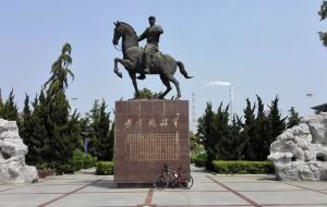 【宿州图片】骑行皖北古镇,感受历史文化古韵(一)管骏