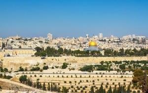 【海法图片】不期而遇以色列,中东的别样风情