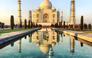【恒河图片】南北印度17天-德里->阿姆利则->阿格拉->斋普尔->焦特布尔->金奈->孟买