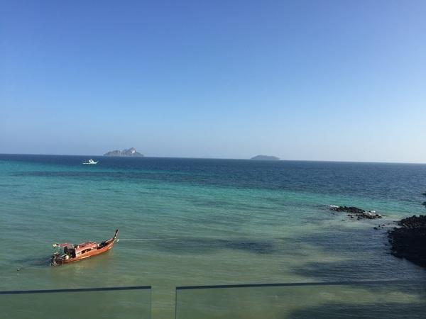 泰国清迈普吉斯米兰海岛