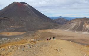 【汤加图片】探寻古战场——铸就罪恶的末日火山