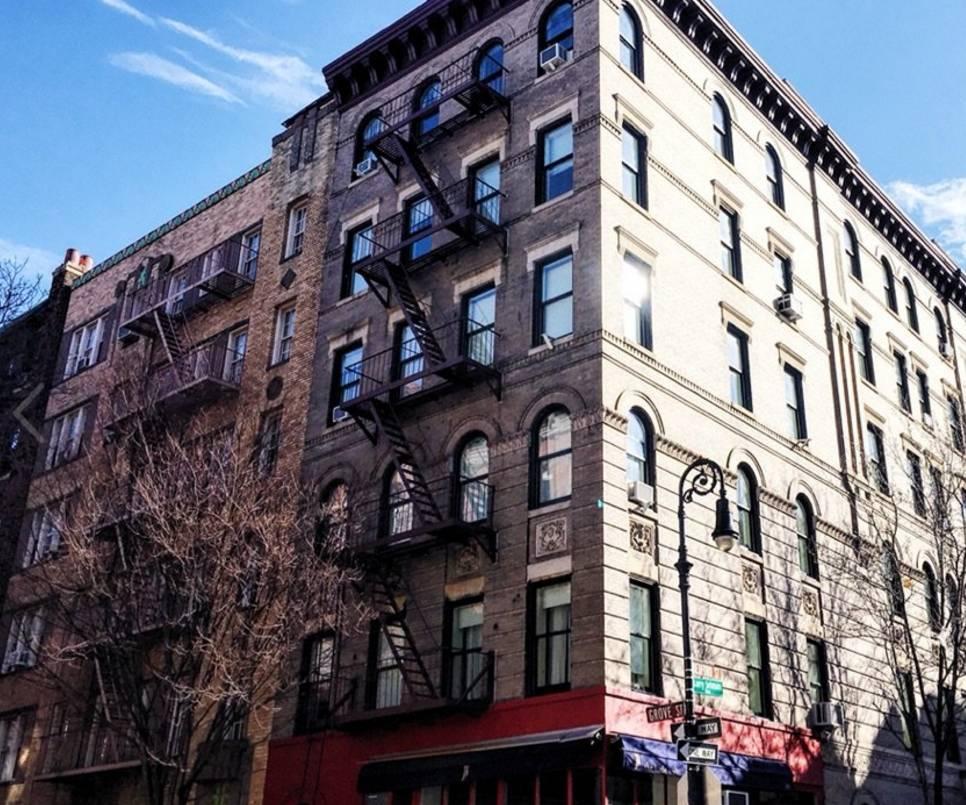 Greenwich Village-这是最叛逆最有个性的村,你在美剧上见过却不一定了解它