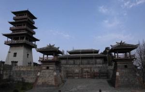 【赤壁图片】江汉—赤壁—武昌