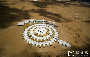 【塔城图片】听沙漠在唱歌——记响沙湾莲花酒店两天一夜