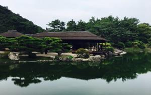 【高松市图片】日本四国[高松+松山+小豆岛]:六天五晚的悠哉美食行