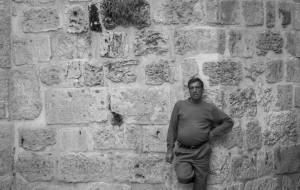 【死海图片】有缘二次来朝拜——特拉维夫,雅法,耶路撒冷,死海 行程记录