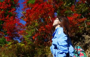 【宽甸图片】十一,去宽甸找寻秋的颜色