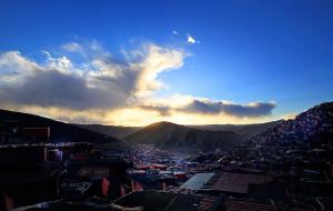 【金马伦高原图片】魂牵梦萦的川藏高原