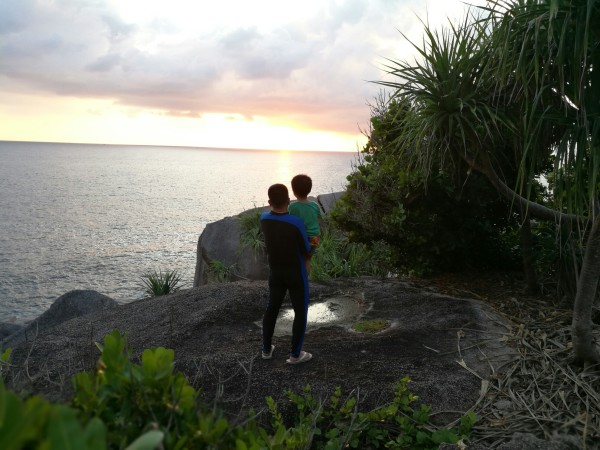 斯米兰追随自然之旅