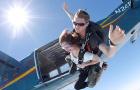 塞班岛高空跳伞体验(专业教练带您体验奇妙之旅)