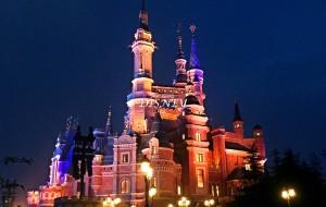 【上海迪士尼度假区图片】【多图超详细】上海迪士尼梦幻之旅(附景点排队时间)