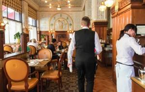 布拉格美食-Café Imperial