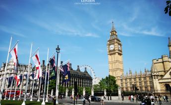 英国 宝藏纪念
