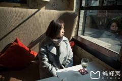 上海旅拍(旅游+跟拍)——爱很简单
