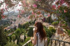 西西里的美丽传说|这里有一片碧海蓝天