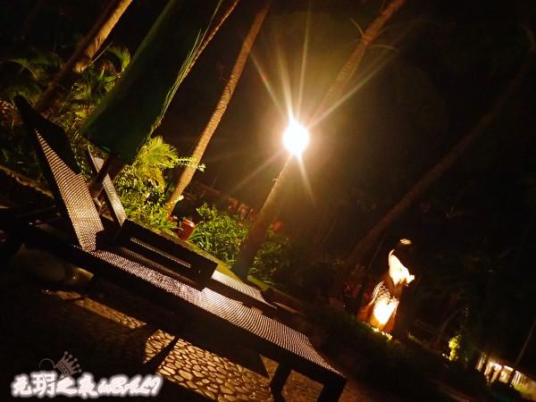 """游记  巴厘岛果然被具有""""一流的酒店""""之说,我们所在的是美利亚度假村"""
