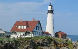 【美国东海岸图片】美国东海岸半自驾游:波士顿、华盛顿,缅因州