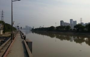 【瓜州图片】行走在京杭大运河边(一)