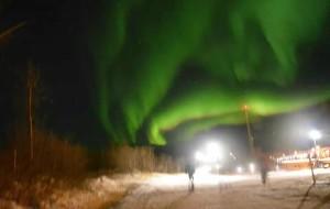 【格陵兰岛图片】北极圈除了看极光,还能干些什么?