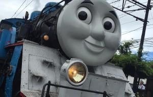【静冈图片】日本自由行,静冈托马斯火车、小丸子博物馆...亲子游!