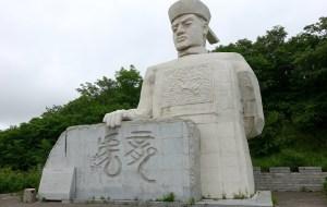 【吉林图片】东北亚的金三角珲春市