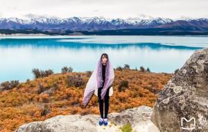 【但尼丁图片】生命不息,脚步不止-----记喵小咪和叽先森的炫彩中土之旅(新西兰南北岛3000公里自驾行)