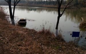 【阜阳图片】游阜阳颖州西湖