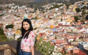 【瓜纳华托图片】墨西哥色彩之旅——瓜纳华托、圣米格尔、特奥蒂瓦坎、墨西哥城