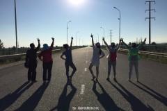 西去新疆║遇见路上的北疆风光 ——霍尔果斯,昭苏,夏特