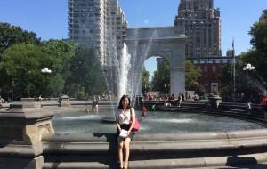 【曼哈顿图片】攻略:美国东部无车一人 (8月 纽约-波士顿-布法罗-华盛顿-费城-纽约)