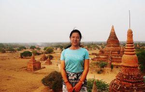 【仰光图片】世界那么大,退休去看看,独走缅甸---仰光、大金石、因莱湖、蒲甘、曼德勒