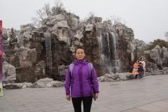 灵山仙境——一日游