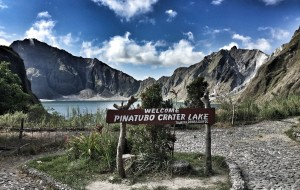 【克拉克图片】菲律宾克拉克探险避寒之旅,我们爬火山,我们开飞机