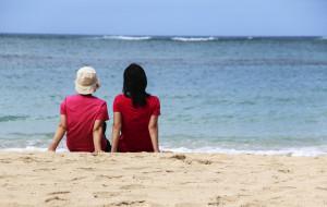 【欧胡岛图片】阳光、海滩、火山、亚热带风光,Aloha!     风情万种的夏威夷