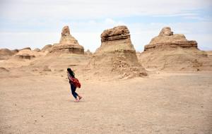 【河西走廊图片】夏末,秋初 ,寻丝路遗韵,看大漠孤烟——记西北
