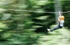 清迈 最刺激丛林飞跃·中文客服·酒店接送(Flight Of The Gibbon)