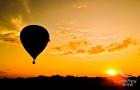 品质服务 墨尔本亚拉河谷60分钟热气球浪漫飞行(市区酒店接送+飞行证书+香槟早餐+无需打印)
