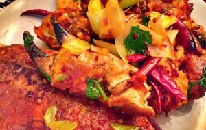 巴塞罗那美食-食号私房菜