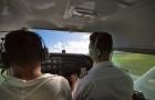 【俯瞰帕劳】帕劳私人飞机高空观光之旅